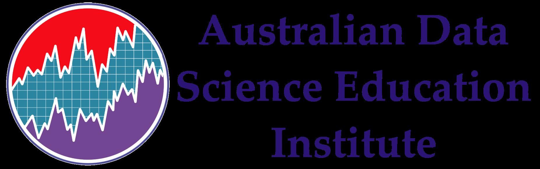 Australian Data Science Education Institute